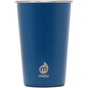 MIZU Party Gryde 4 stk., enduro ocean blue